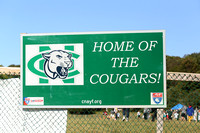 Colts Neck Cougar Football